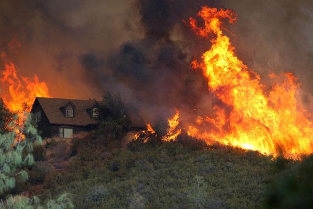 Grupo ABC ofrece ayuda y asesoramiento totalmente gratuitos a los afectados del incendio