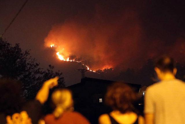 Grupo ABC condena el ataque incendiario