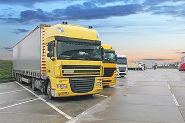 Sentencia del cártel de camiones